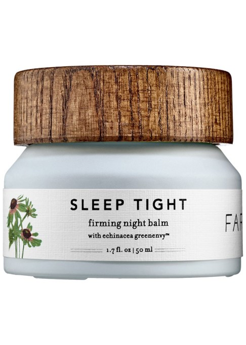 The Best Anti-Aging Products to at Sephora Right Now: Farmacy Sleep Tight Firming Night Balm with Echinacea GreenEnvy | Anti Aging Skincare 2017