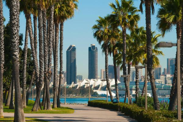 How to do San Diego on