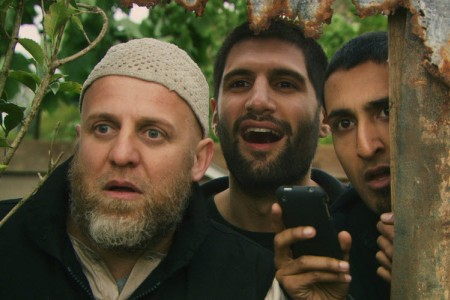 Four Lions strike humor in the hearts of audiences