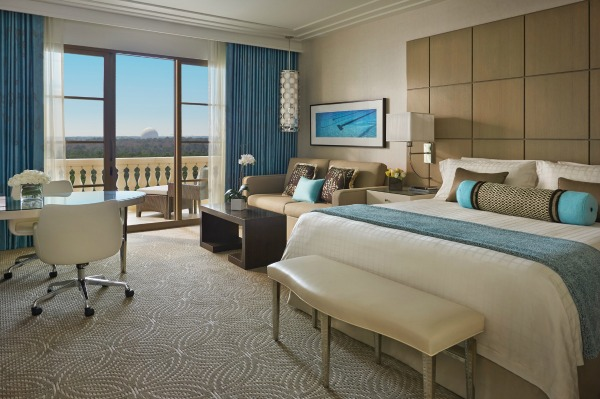Checking In: New hotels