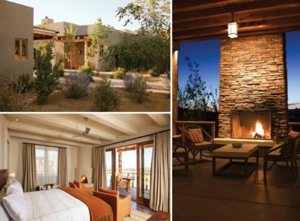 Four Seasons Rancho Encantado Santa Fe