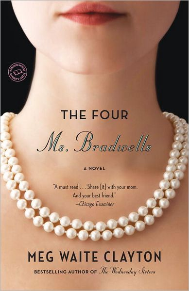 The Four Ms Bradwells cover