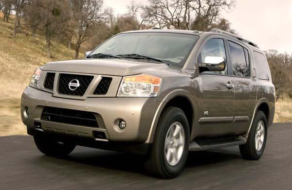 Nissan recalls 2 million vehicles for