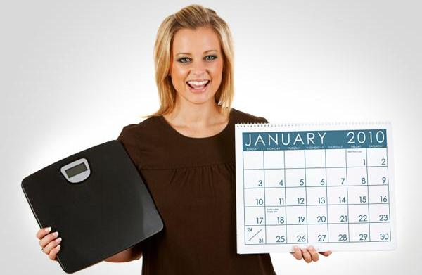New Year, New You: 5 Tips