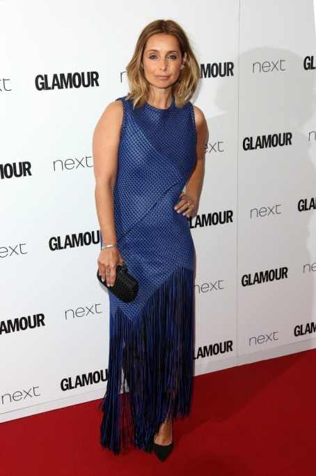 Louise Redknapp at Glamour Women of the Year Awards