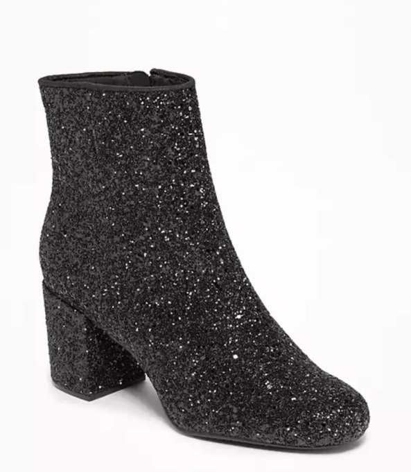 Chic Pairs Of Party Shoes | Boots at Old Navy