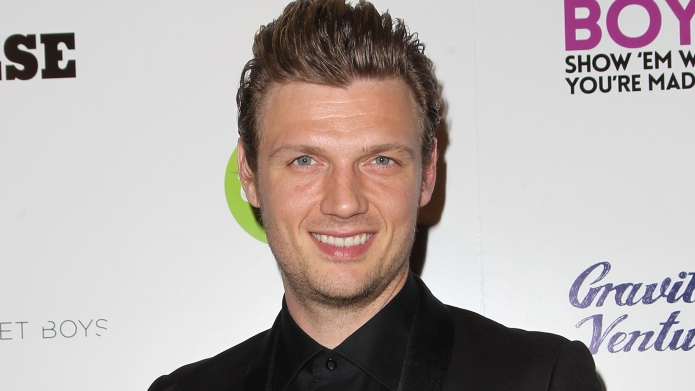 DWTS nabs Nick Carter and his