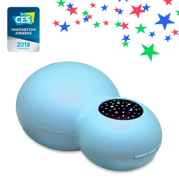 Best Baby Shower Gifts for ANY Baby | Zaq Sky Oil Diffuser And Projector