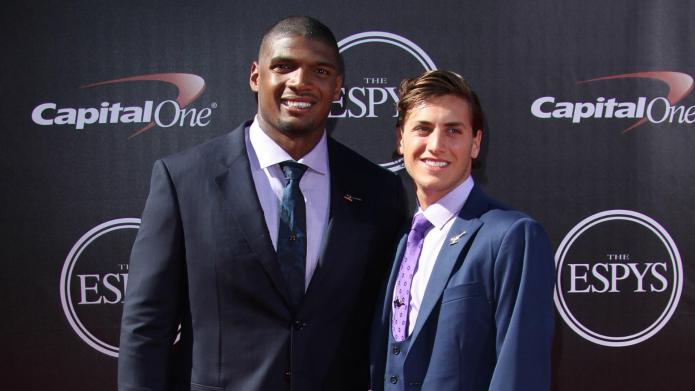 Michael Sam is engaged: 8 Things