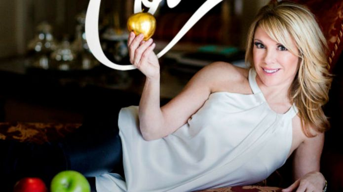 Ramona Singer's new tell-all reveals RHONY