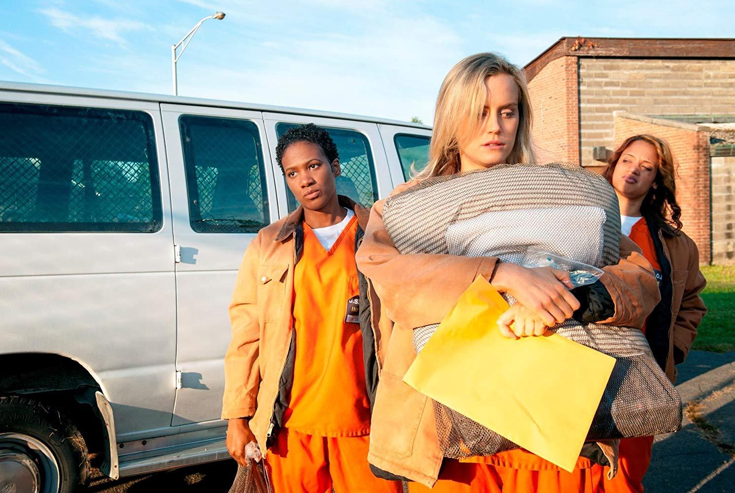 orange is the new black imdb