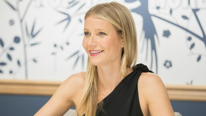 11 of Our Favorite Gwyneth Paltrow