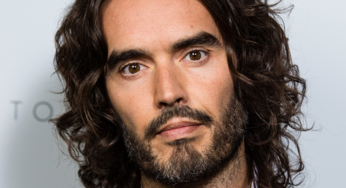 Celebs Who Host Their Own Podcasts: Russell Brand