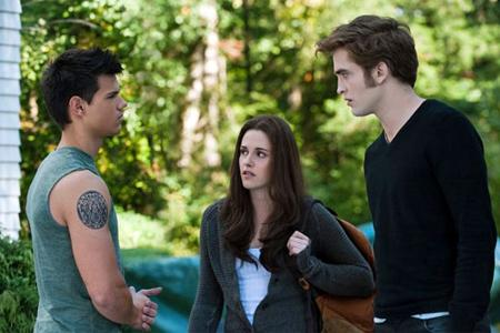 Teen Choice Award nominees: R-rated comedies