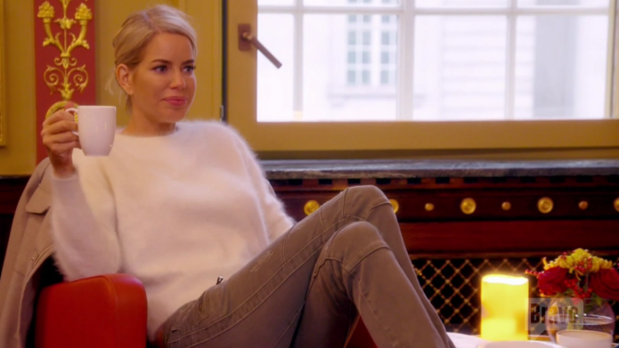 Ladies of London: The 8 most