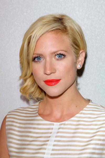 Celeb Hairstyle of the Week: Brittany