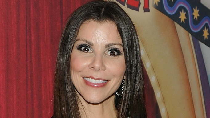 Heather Dubrow unleashes fury on house guest