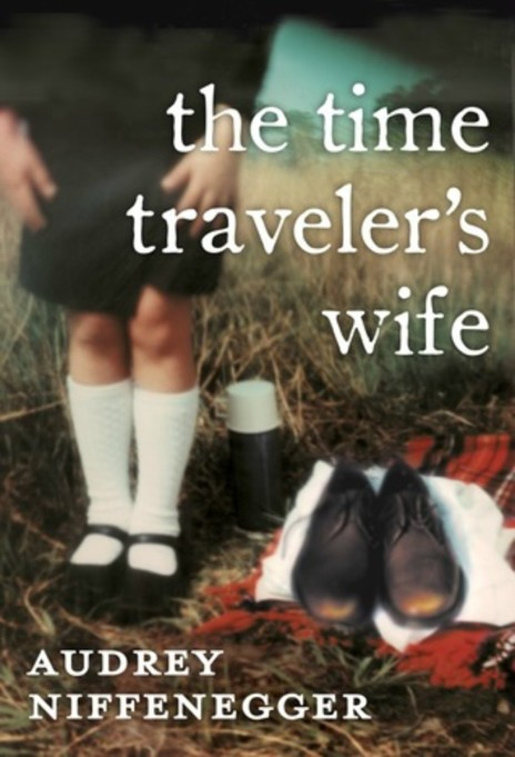 Our favorite romantic books: 'The Time Traveler's Wife'