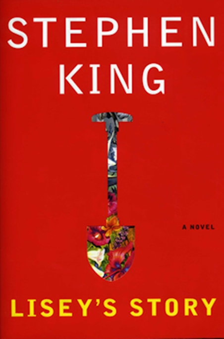 Stephen King's scariest books: 'Lisey's Story'