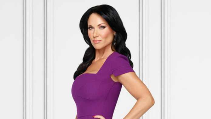 Did RHOD's LeeAnne Locken really say