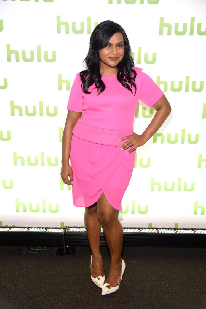 Friday's Fashion Obsessions: Mindy Kaling and