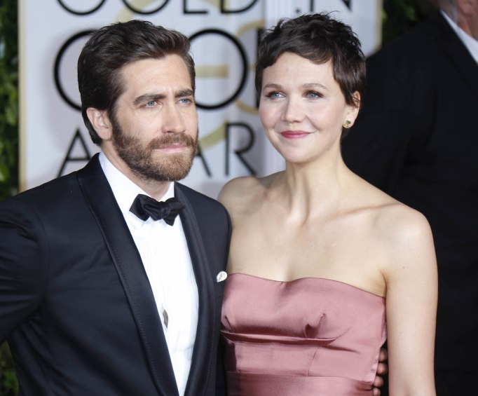 Hollywood's most talented siblings: the Gyllenhaals