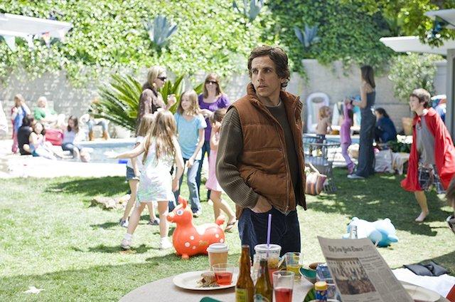 Ben Stiller roles you forgot about: 'Greenberg'