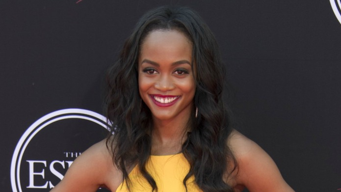 Rachel Lindsay Is Chomping at the