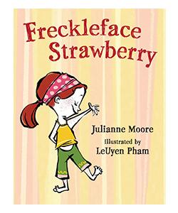 Freckleface Strawberry | Sheknows.com