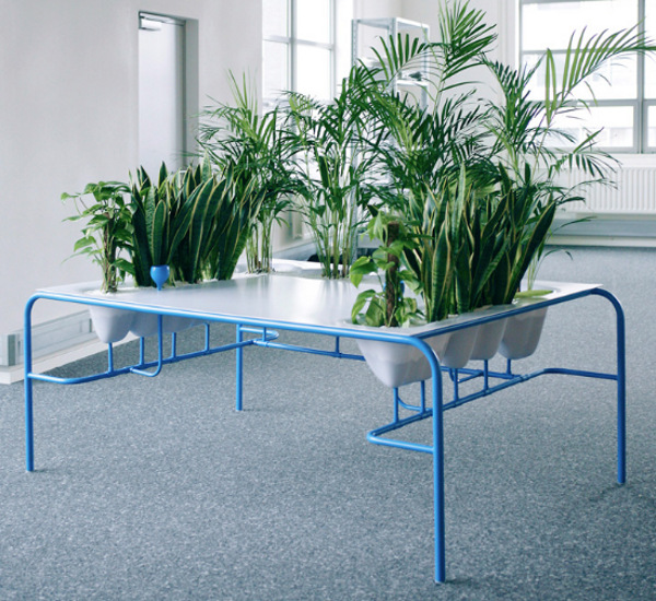 Eco office furniture Privacy Air Purifying Desk Commercial Janitorial Services Fort Lauderdale Office Cleaning Cool Ecofriendly Furniture For Your Home Office Sheknows
