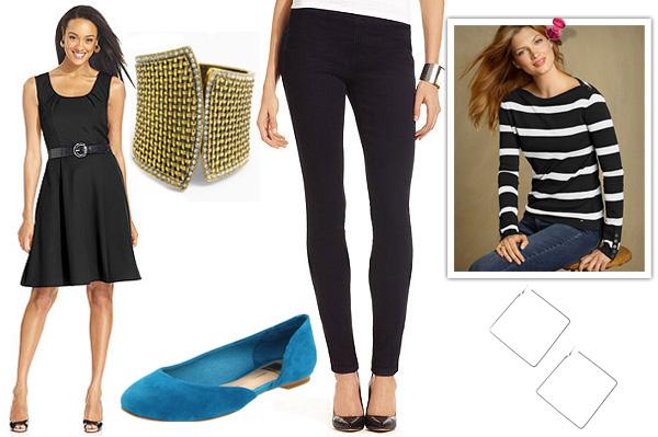 French fashion ideas