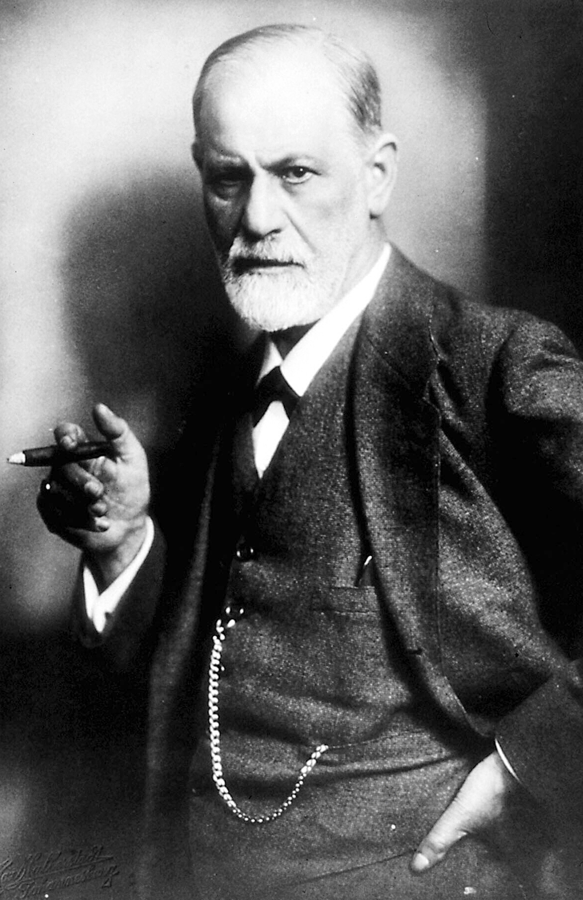 Sigmund Freud | Sheknows.ca