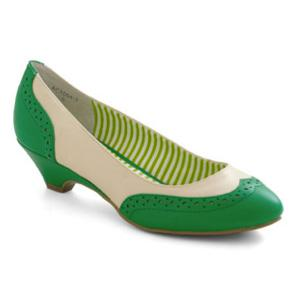 8 St. Patrick's Day-inspired shoes that