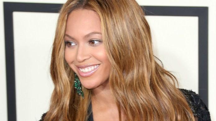 Beyoncé's daughter Blue Ivy may have