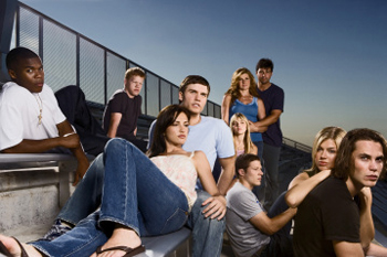The gang is back on Friday Night Lights