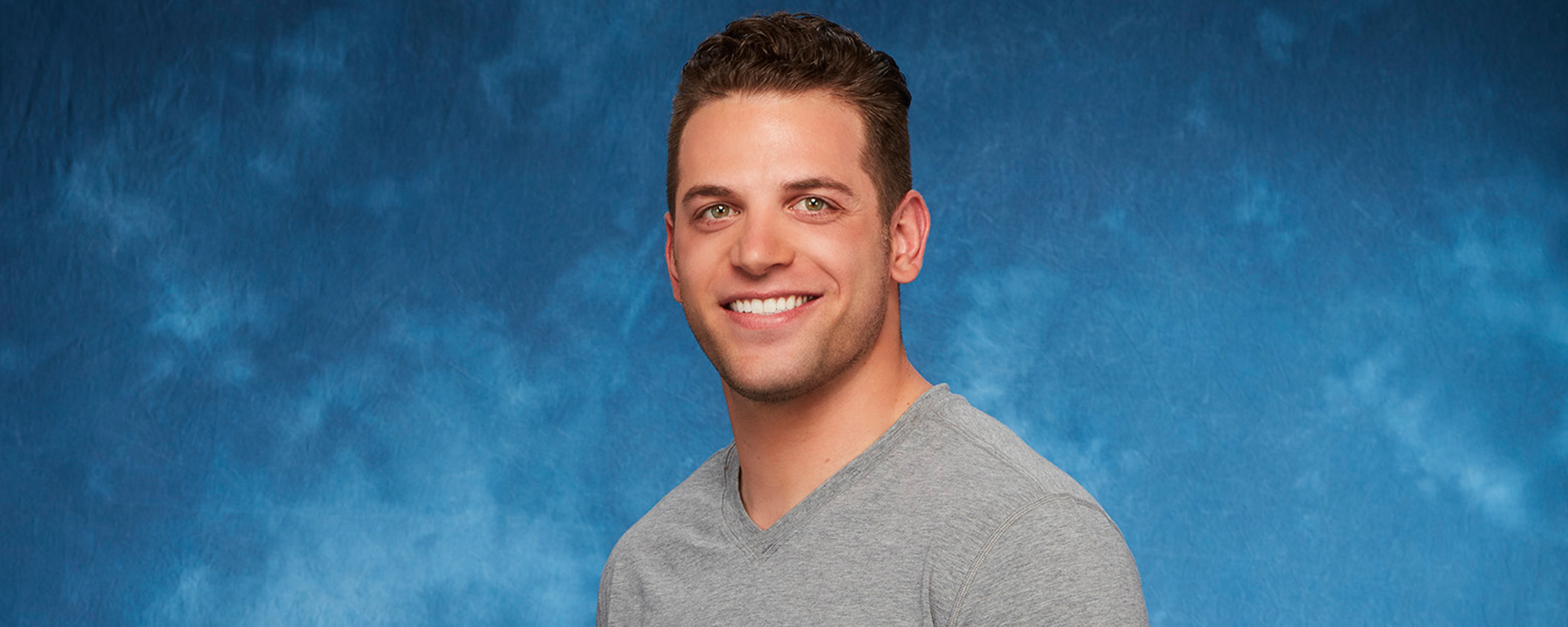The Bachelorette Season 13's Adam