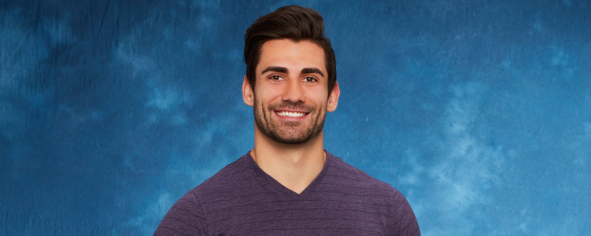 The Bachelorette Season 13's Alex