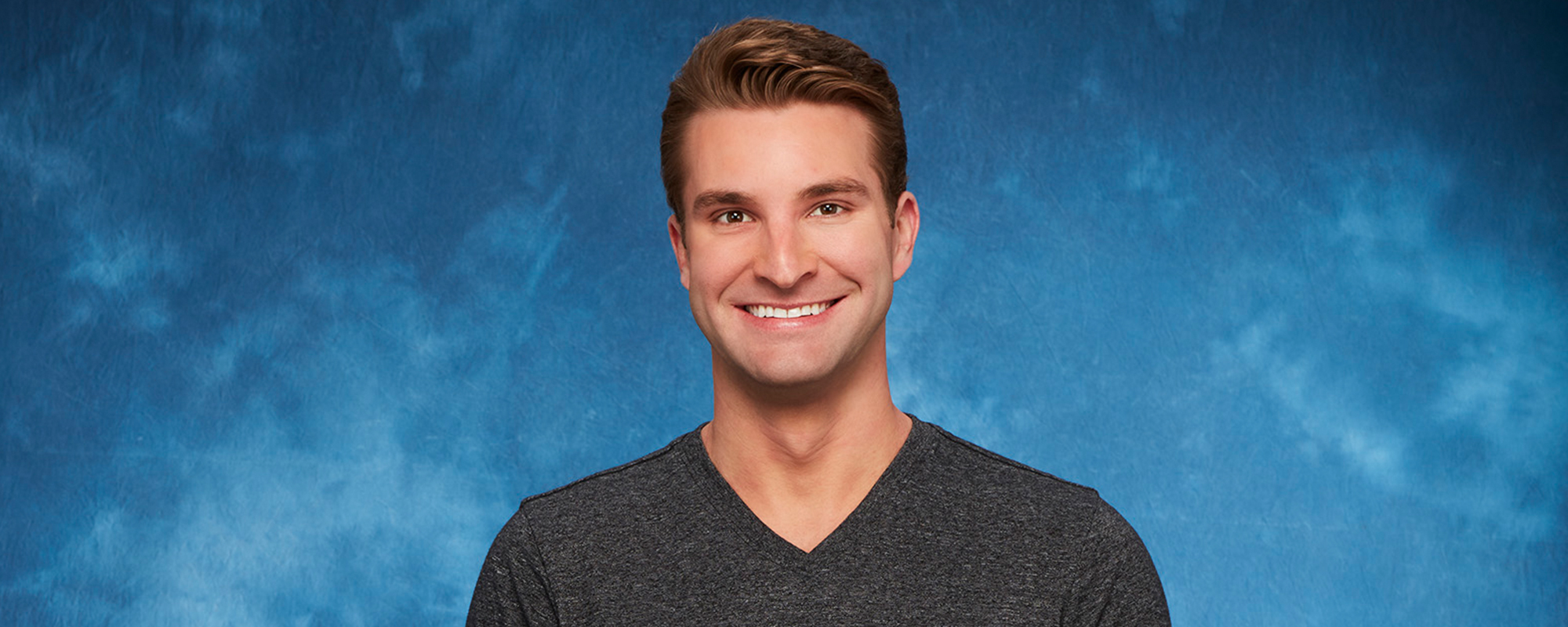 The Bachelorette Season 13's Jonathan