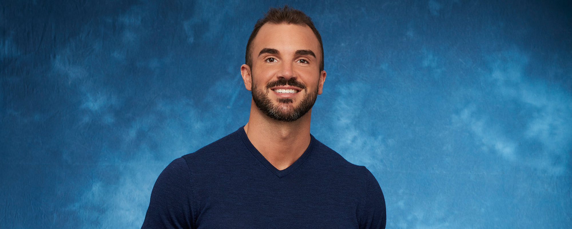 The Bachelorette Season 13's Matt