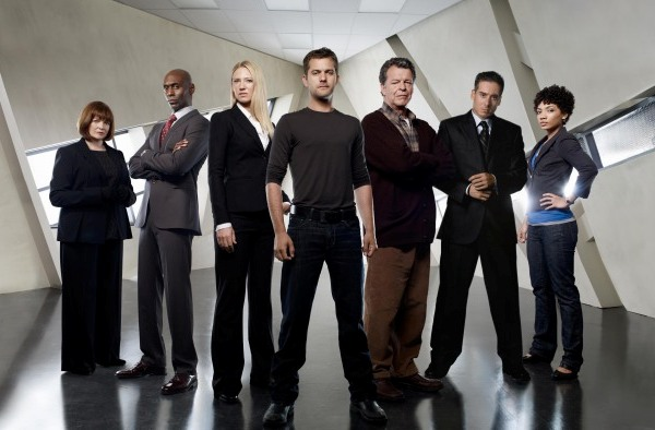 Joshua Jackson and the Fringe gang returns to Fox