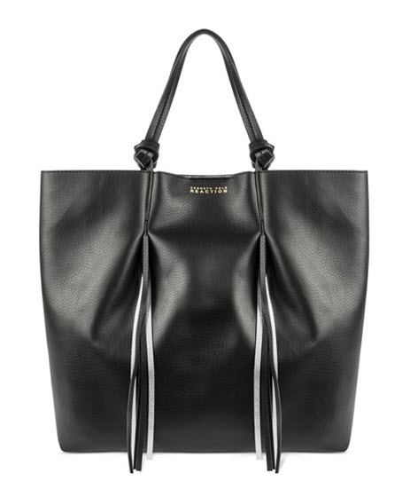 Fringe purse trend