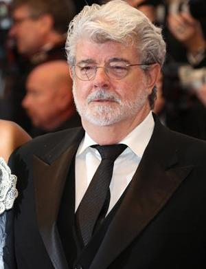 George Lucas hints about Star Wars