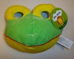 Frog mask recall