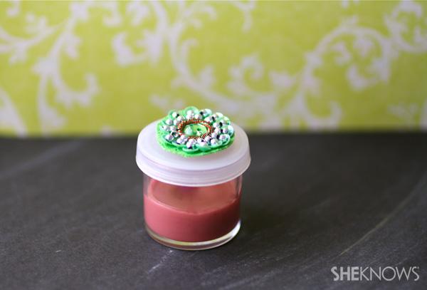 Leftover lipstick to tinted lip balm | SheKnows.com