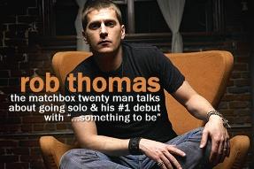 rob thomas interview