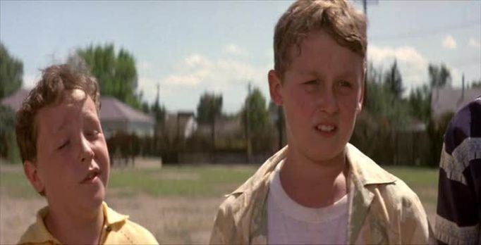 WTF Happened to the Boys From 'The Sandlot'? – SheKnows