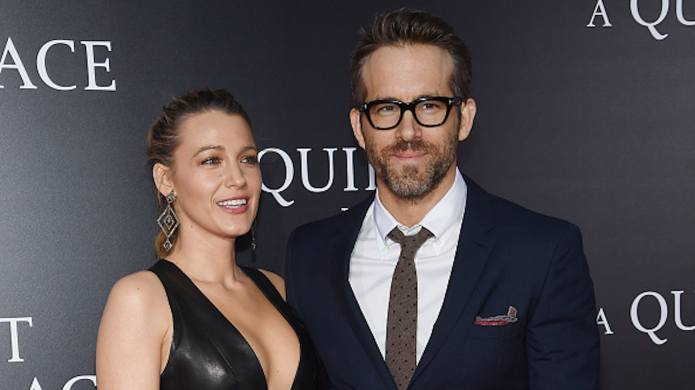 Ryan Reynolds Continues to Combat Divorce