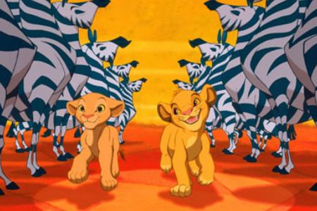 The Lion King roars into 3D
