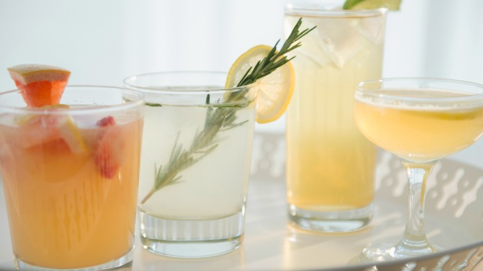 18 Breezy Gin Cocktail Recipes That