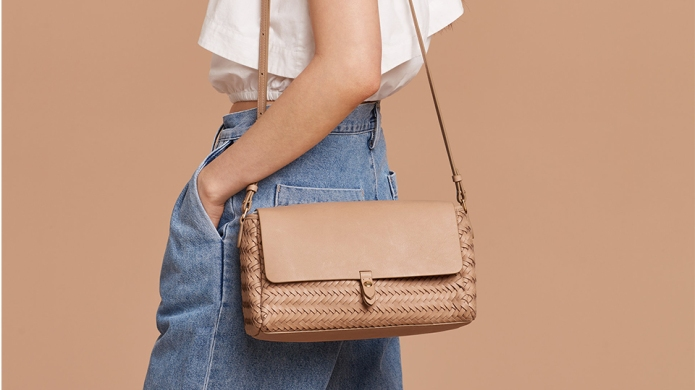 The 5 Handbag Trends That'll Be